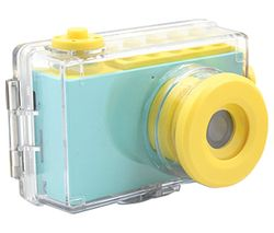 OAXIS myFirst Camera 2 - Blue
