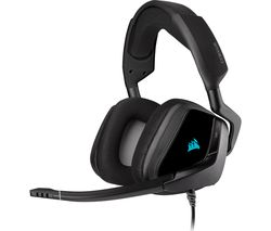 Void RGB Elite 7.1 Gaming Headset - Carbon Grey