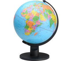TY6104 Globe, 25 cm