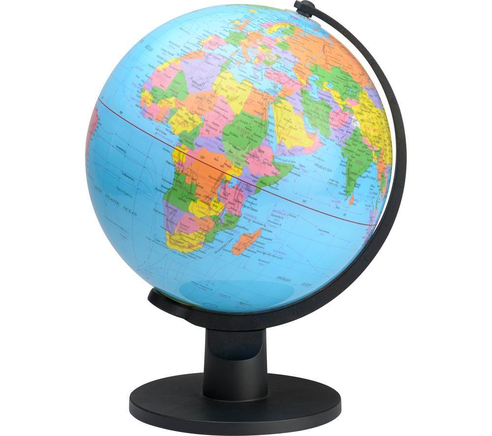 TOYRIFIC TY6104 Globe, 25 cm