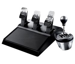 T3PA & TH8A Pedals & Gearstick Bundle
