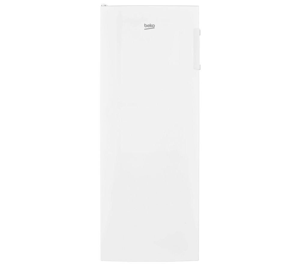 BEKO FXFP3545W Tall Freezer - White
