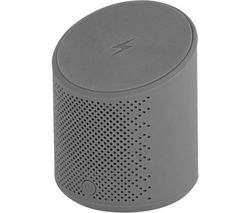 A61052G Portable Bluetooth Speaker - Grey