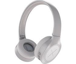 A3/600 Wireless Bluetooth Headphones - Stellar