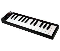 LPK25 Laptop Performance Keyboard - Black
