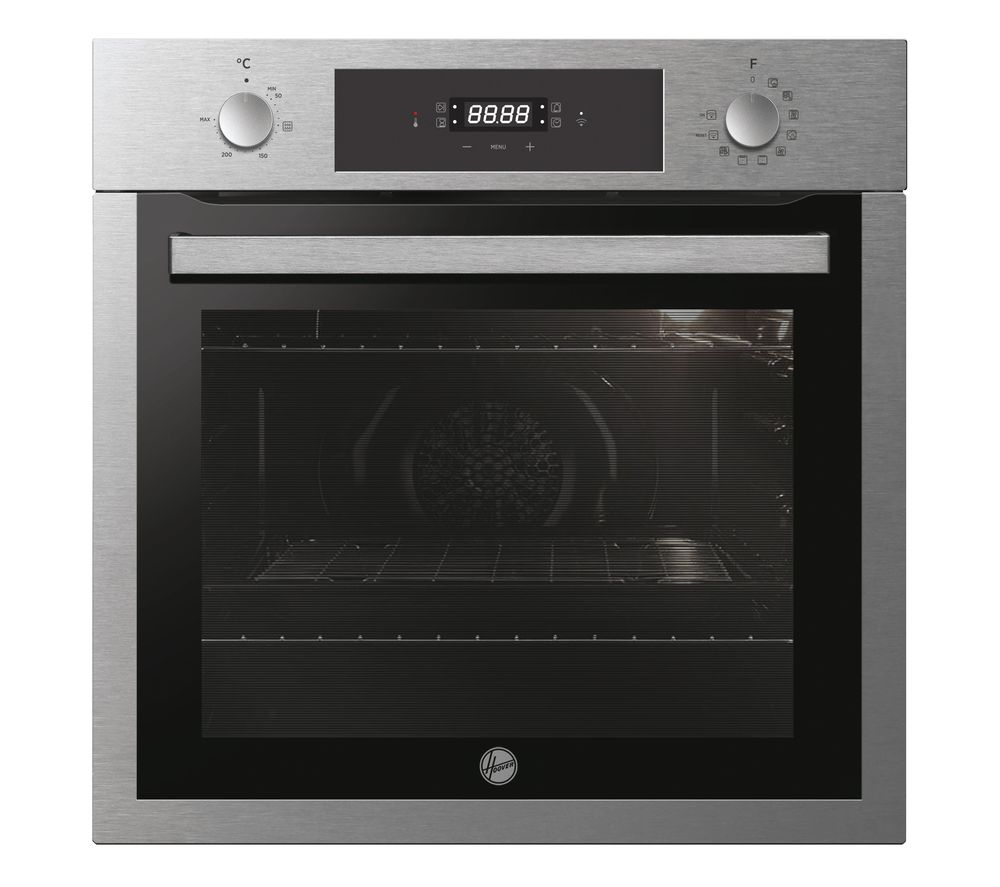 HOOVER HOC3E3358IN WiFi Electric Smart Oven - Stainless Steel