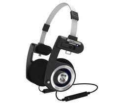 Porta Pro Wireless Bluetooth Headphones - Black