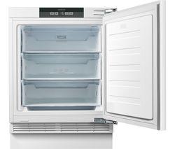 KIF60W21 Integrated Undercounter Freezer - Fixed Hinge