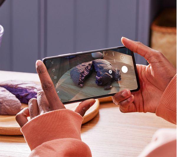 Samsung Galaxy A52 5G - 128 GB, Awesome Blue 4