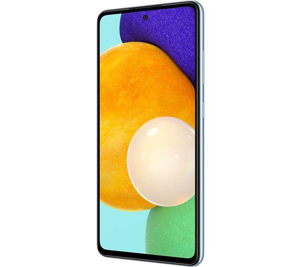 Samsung Galaxy A52 5G - 128 GB, Awesome Blue 6