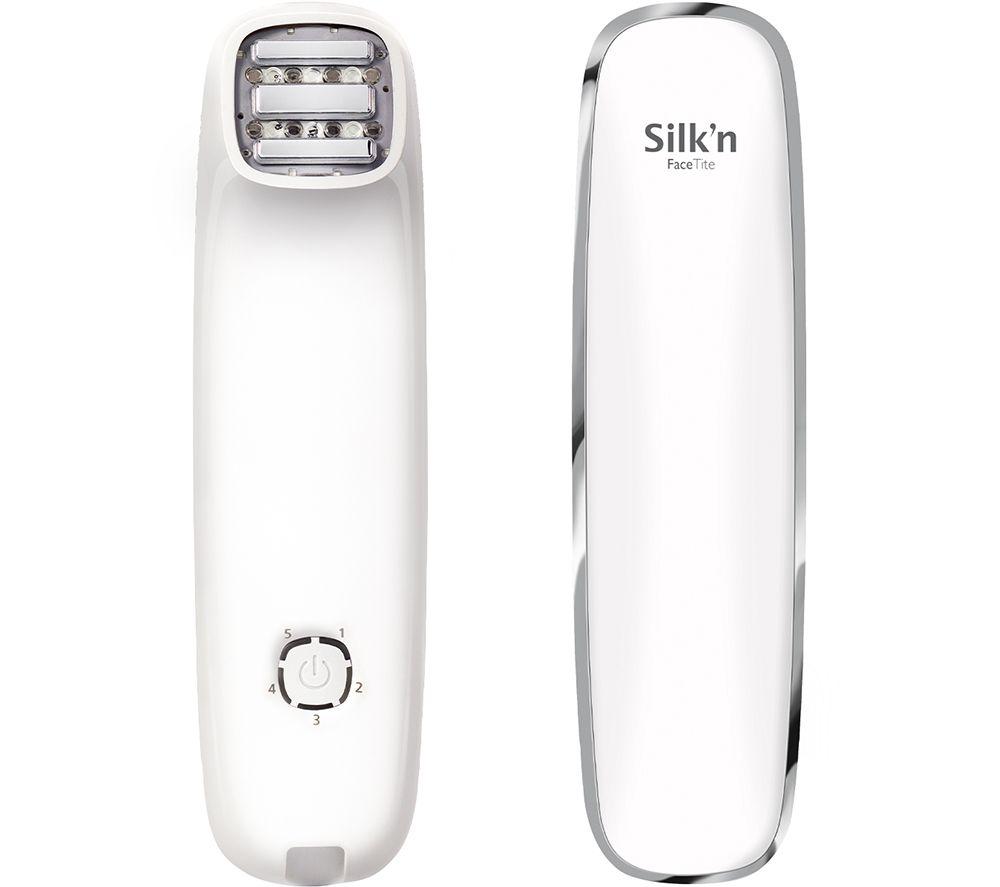 SILK'N FaceTite SLKFT1PUK Rejuvenation Device