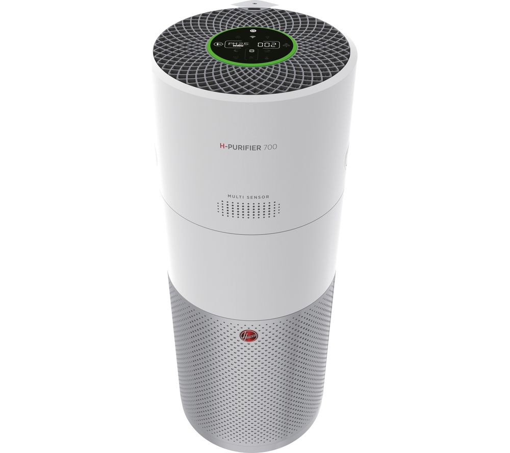 HOOVER HHP70CAH Smart Air Purifier with Humidifier & Aroma Diffuser