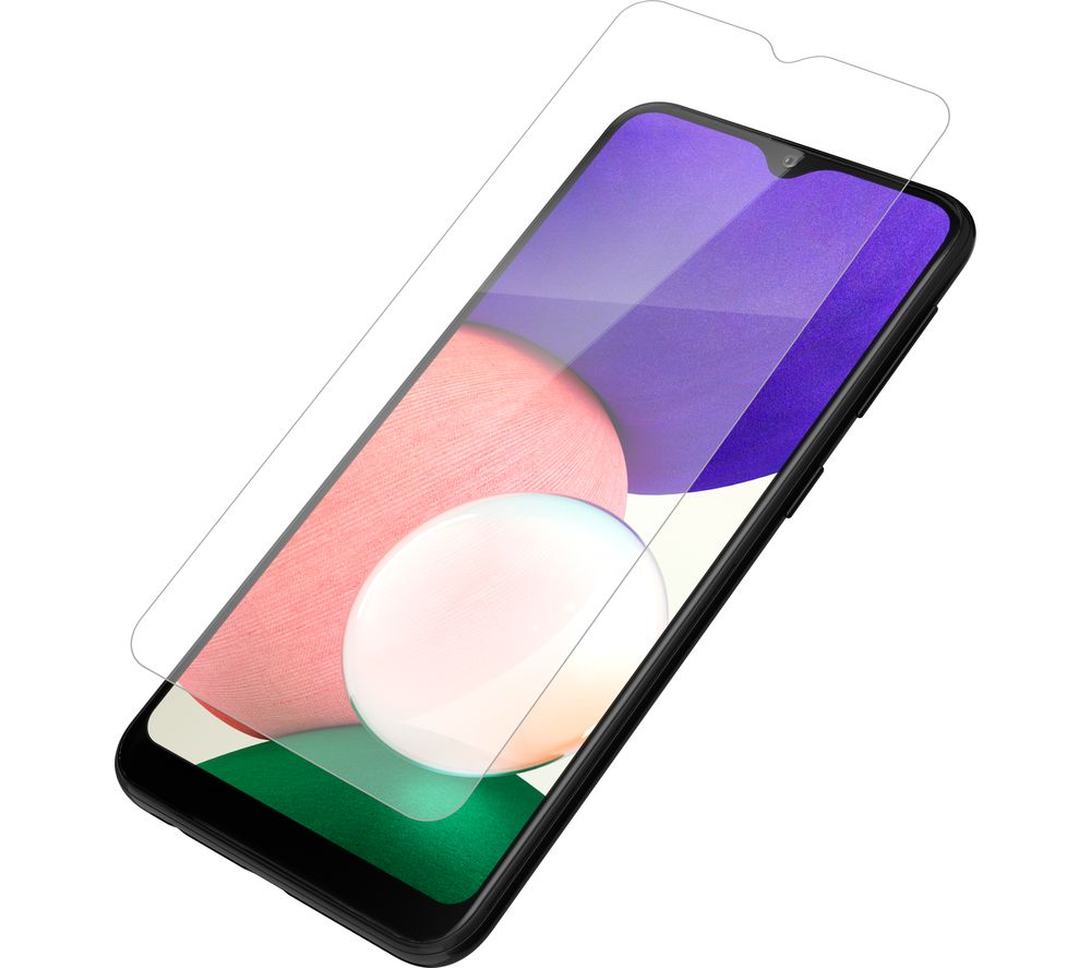 Zagg ClearGuard Galaxy A22 5G Screen Protector