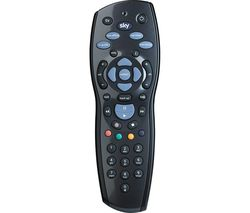 Sky+ HD 1 Terabyte Remote Control