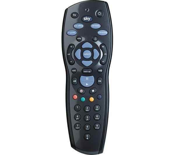 Image of SKY Sky+ HD 1 Terabyte Remote Control