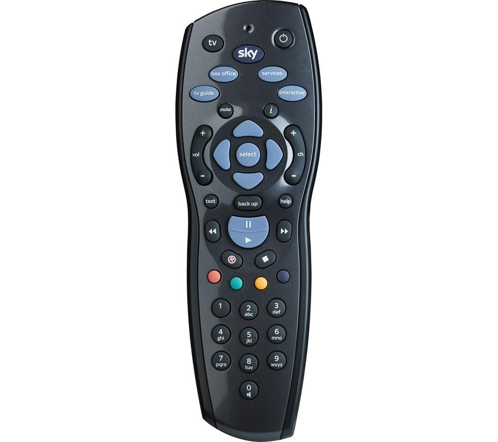 Compare prices for Sky Sky HD 1 Terabyte Remote Control