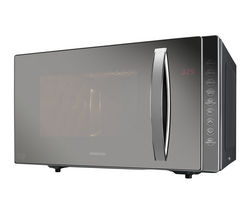 KENWOOD K23CM13 Combination Microwave - Mirror Finish