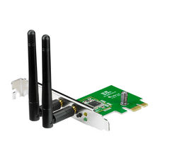 ASUS PCE-N15 PCI Wireless Network Adapter - N300