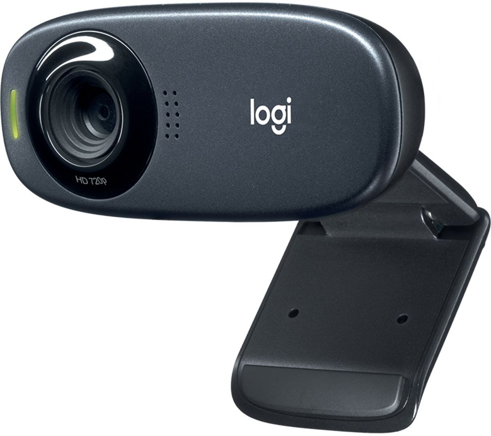 Compare prices for Logitech C310 HD Webcam