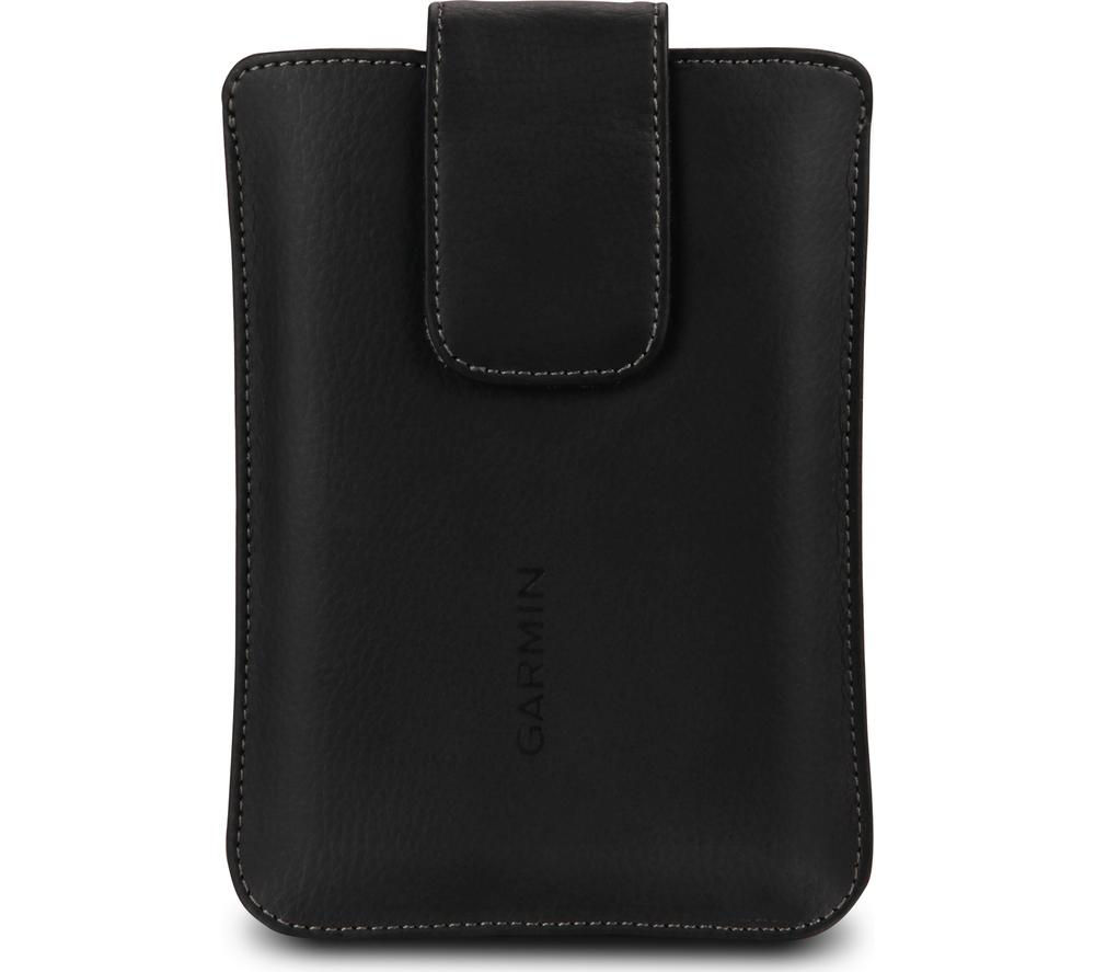 "Image of GARMIN Universal Sat Nav Case - for 5"" & 6"" Garmin nüvi Sat Navs"
