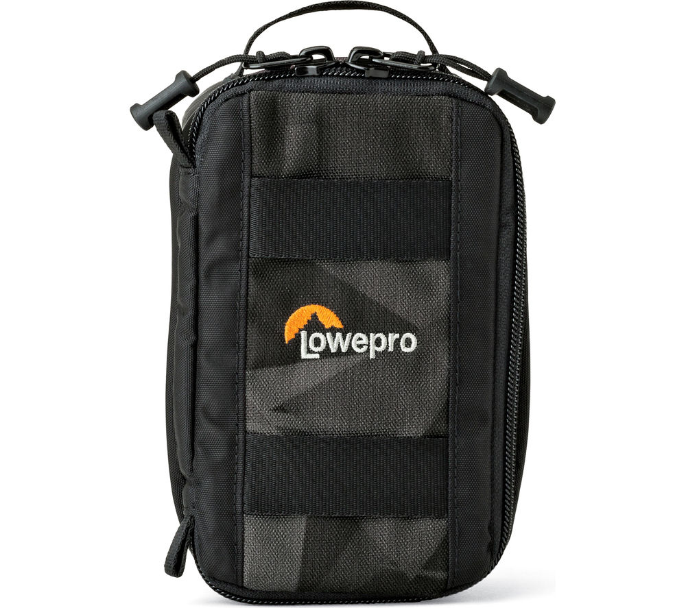LOWEPRO Viewpoint CS 40 Action Camcorder Case - Black