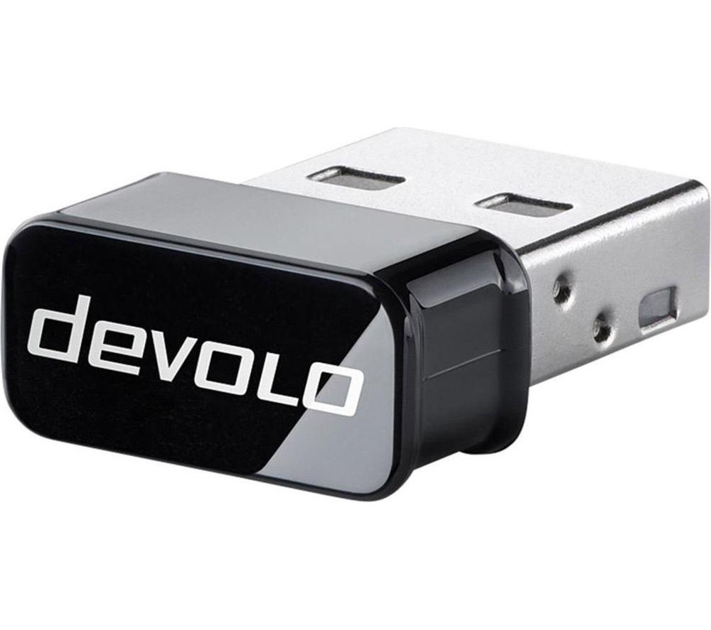 Compare prices for Devolo 9707 AC450 USB Wireless Adapter