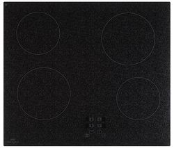 NEW WORLD TC601 Electric Ceramic Hob - Granite