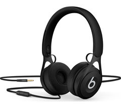 BEATS EP Headphones - Black