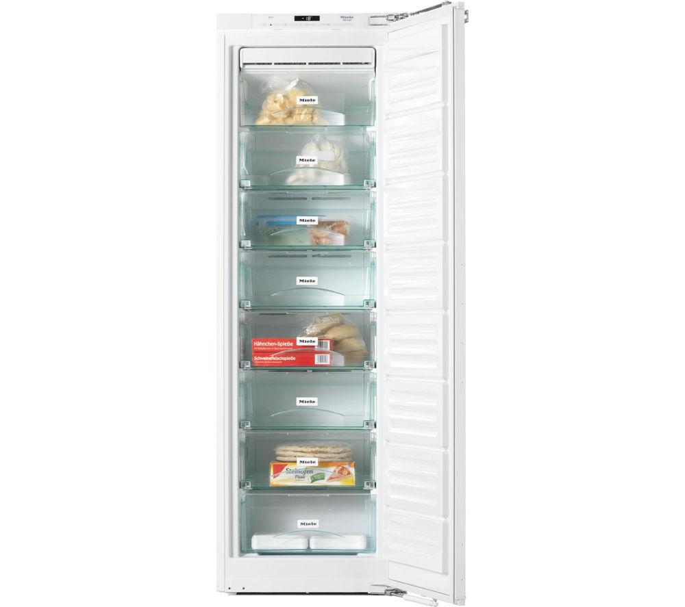 MIELE FN37402i Integrated Tall Freezer