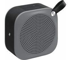 JVC SP-AD50-H Portable Bluetooth Wireless Speaker - Black