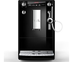 MELITTA Caffeo Solo & Perfect Milk E 957-101 Bean to Cup Coffee Machine - Black Best Price, Cheapest Prices
