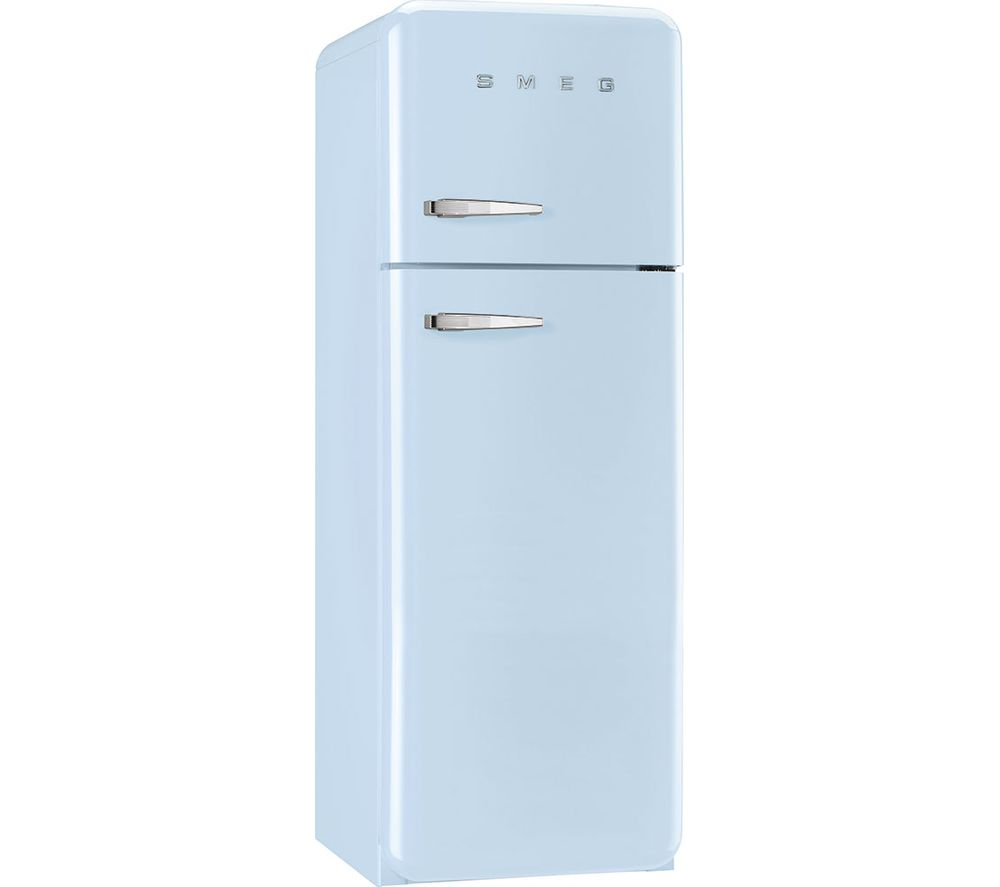 Compare prices for Smeg FAB30RFA 70-30 Fridge Freezer