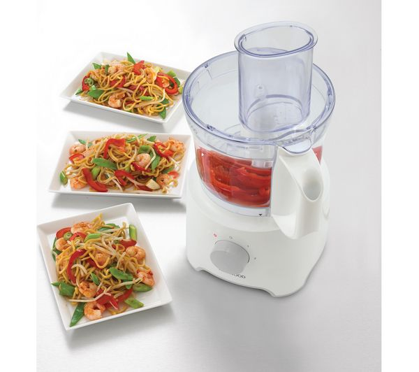 Kenwood Food Processors Currys
