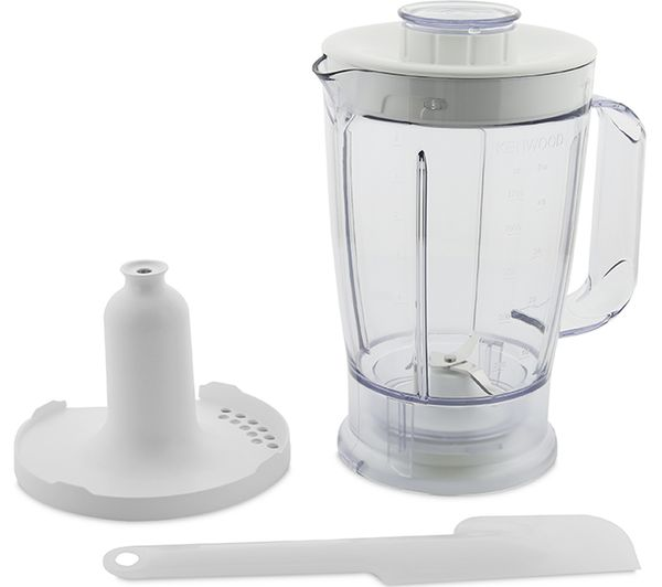 KENWOOD MultiPro Compact FDP301WH Food Processor - White Fast Delivery | Currysie