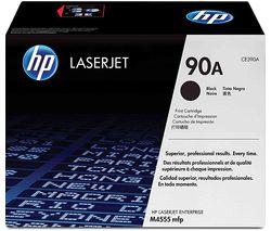 HP 90 A Original LaserJet Black Toner Cartridge