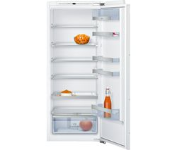 NEFF N70 KI1513F30G Integrated Tall Fridge
