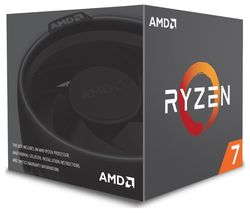 AMD Ryzen 7 1700 AM4 Processor
