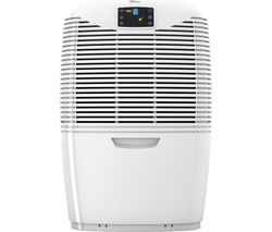 EBAC 3650e Dehumidifier - 18 litre daily extraction
