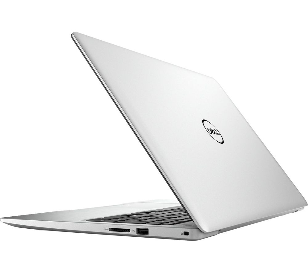 Dell Inspiron 15 5570 156 Laptop Silver Deals Pc World