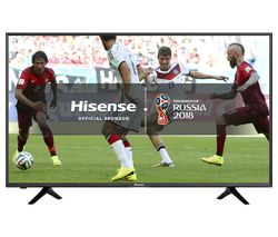 "HISENSE H65N5300UK 65"" Smart 4K Ultra HD TV"