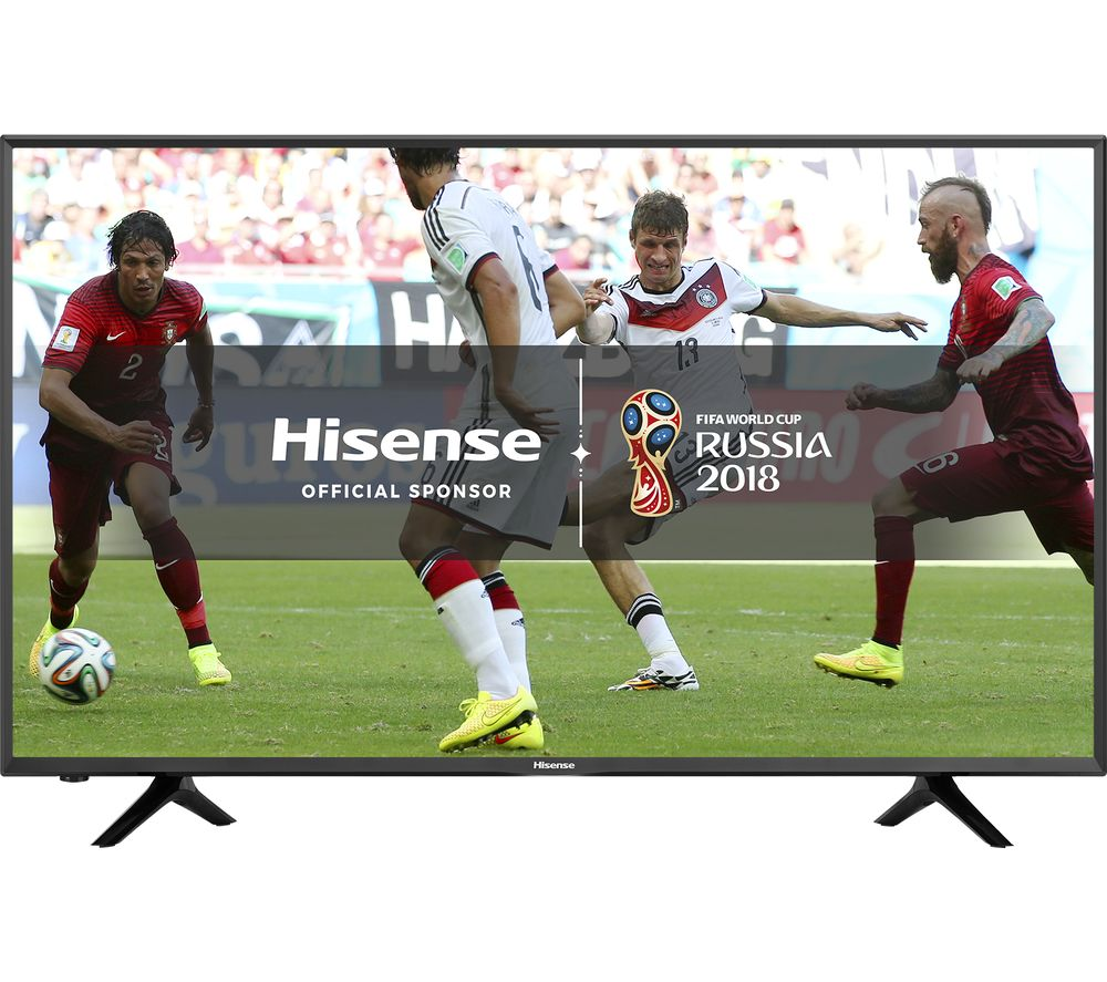 Compare retail prices of 65 Inch HISENSE H65N5300UK Smart 4K Ultra HD TV to get the best deal online
