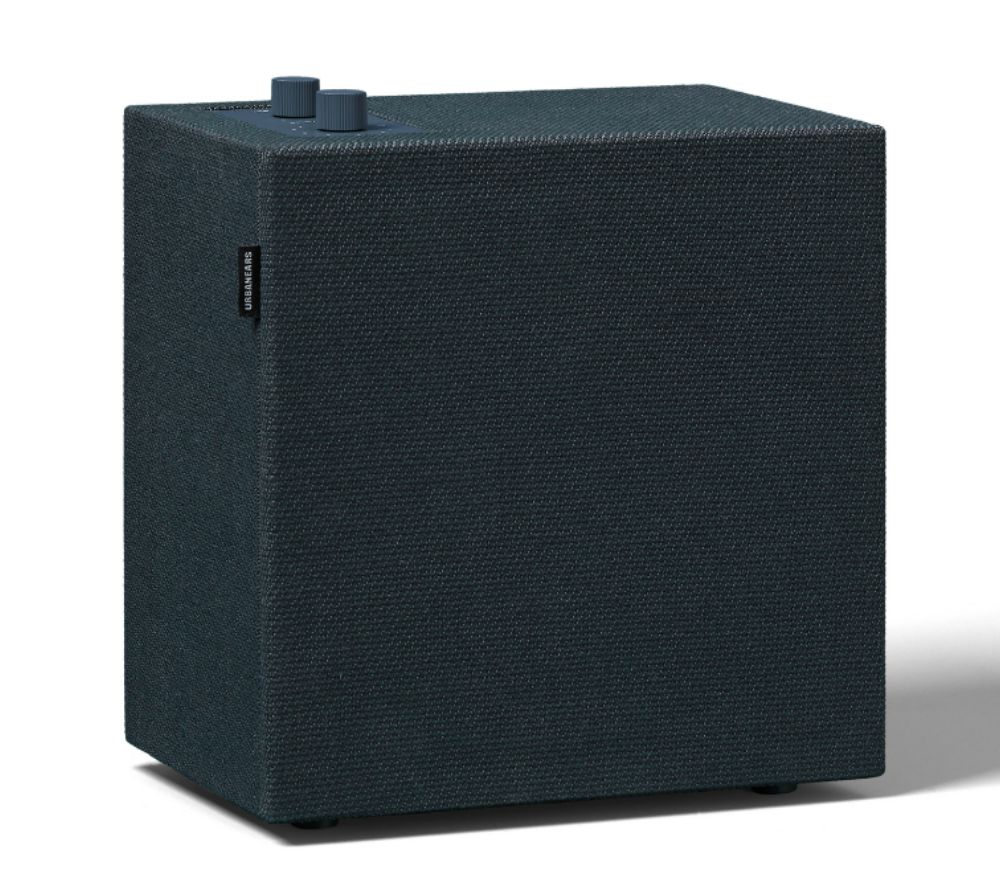 URBANEARS Stammen Wireless Smart Sound Speaker - Blue