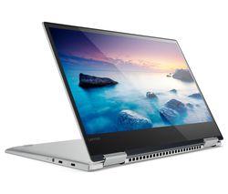 """LENOVO Yoga 720 13.3"""" Intel® Core™ i5 2 in 1 - 256 GB SSD, Platinum"""