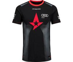 ESL Astralis T-Shirt - 2XL, Black