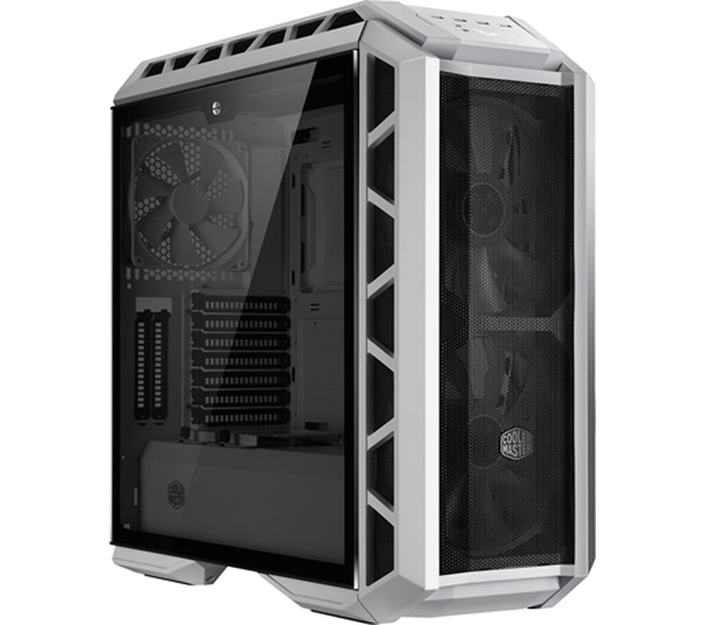 COOLER MASTER MasterCase H500P ATX Full Tower PC Case