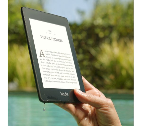 AMAZON KINDLE Paperwhite 6