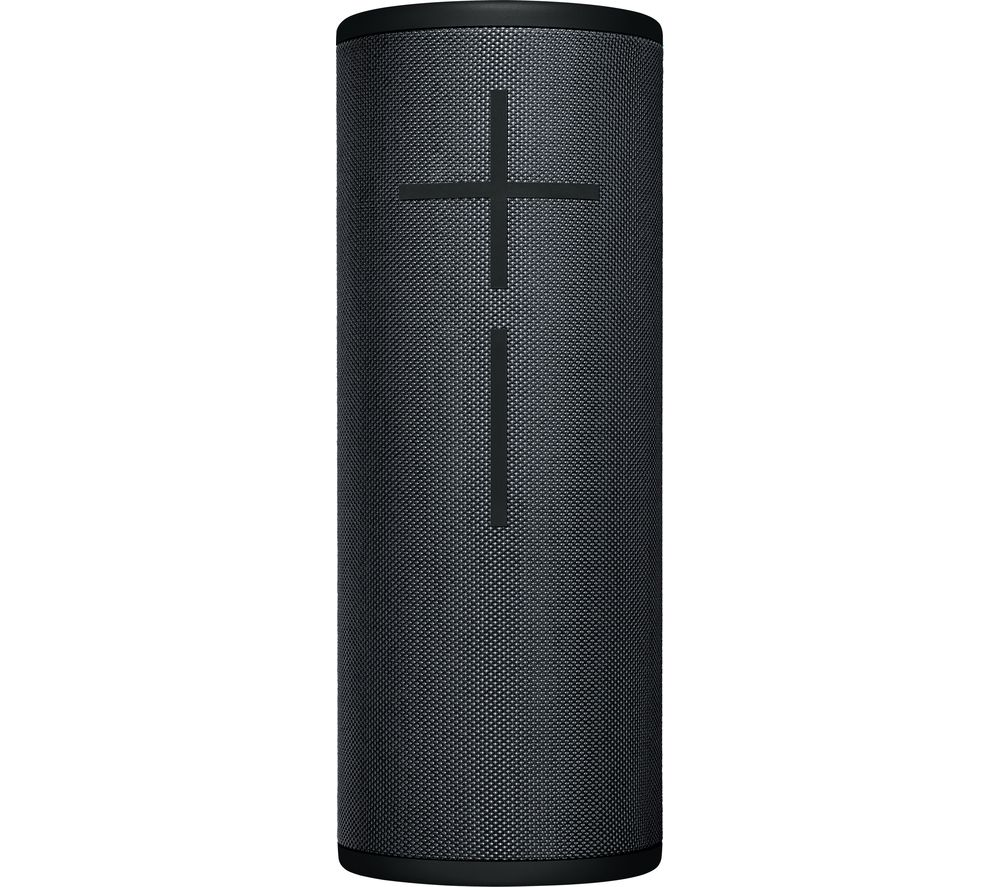 ULTIMATE EARS MEGABOOM 3 Portable Bluetooth Speaker - Black