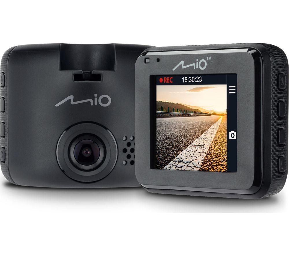 MIO MiVue C320 Full HD Dash Cam specs