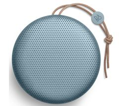 Image of BANG & OLUFSEN A1 Portable Bluetooth Speaker - Sky