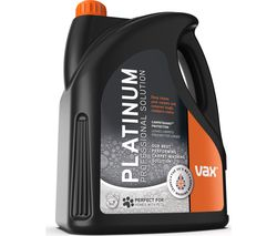 Platinum Professional Carpet Cleaning Solution
